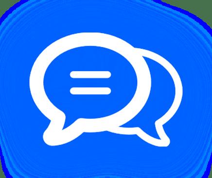 Speech marks icon